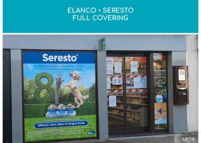 Un dispositif à 360 pour Seresto